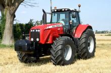 Части за трактори Massey Ferguson