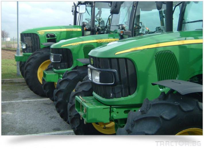 Части за трактори Резервни части за трактори John Deere 1 - Трактор БГ